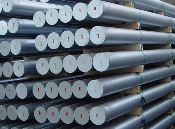 Stainless Steel & Special Alloys