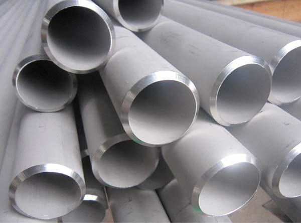 Stainles Steel Pipe