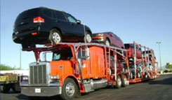 Automotive & Transport