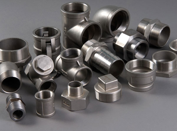 Monel Alloy Uns N04400 Pipe Fittings  Monel 400 Seamless